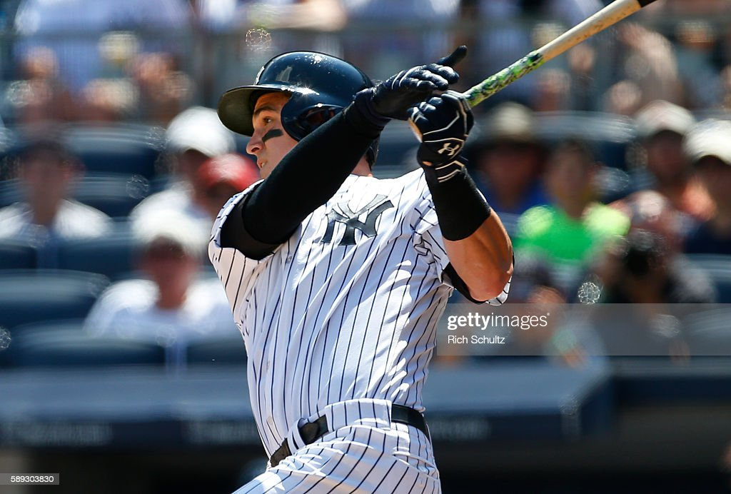 New York Yankees Stock Photos And Pictures Getty Images