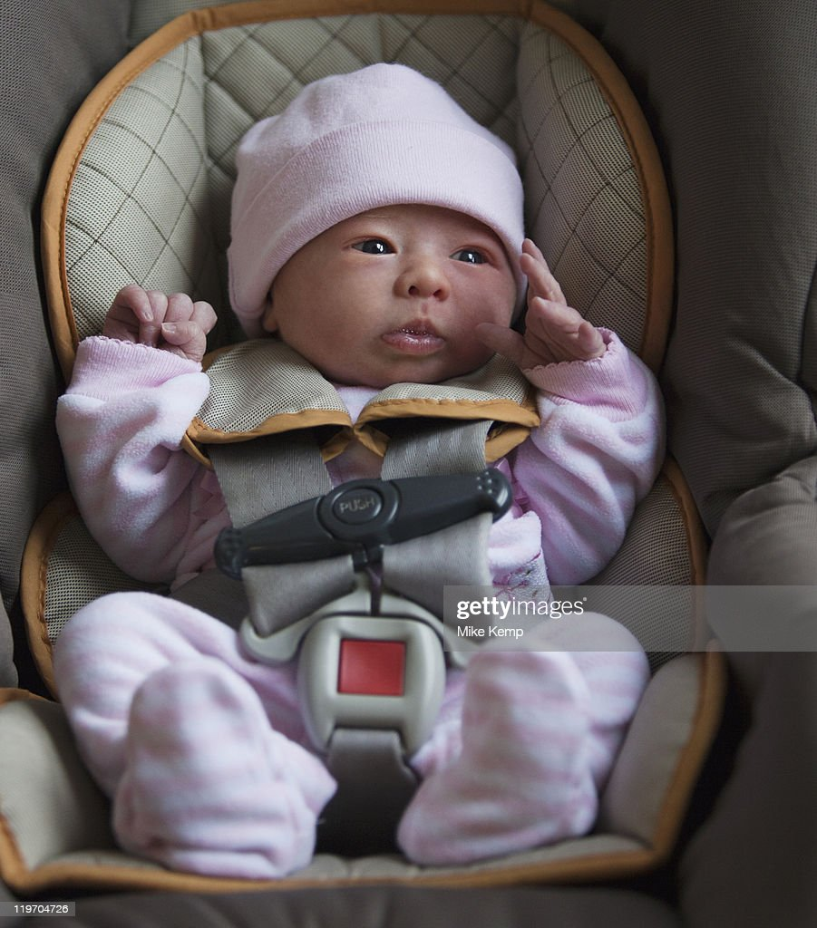 Child Car Seat Usa World S Best Car Seat Stock Pictures Photos And Images