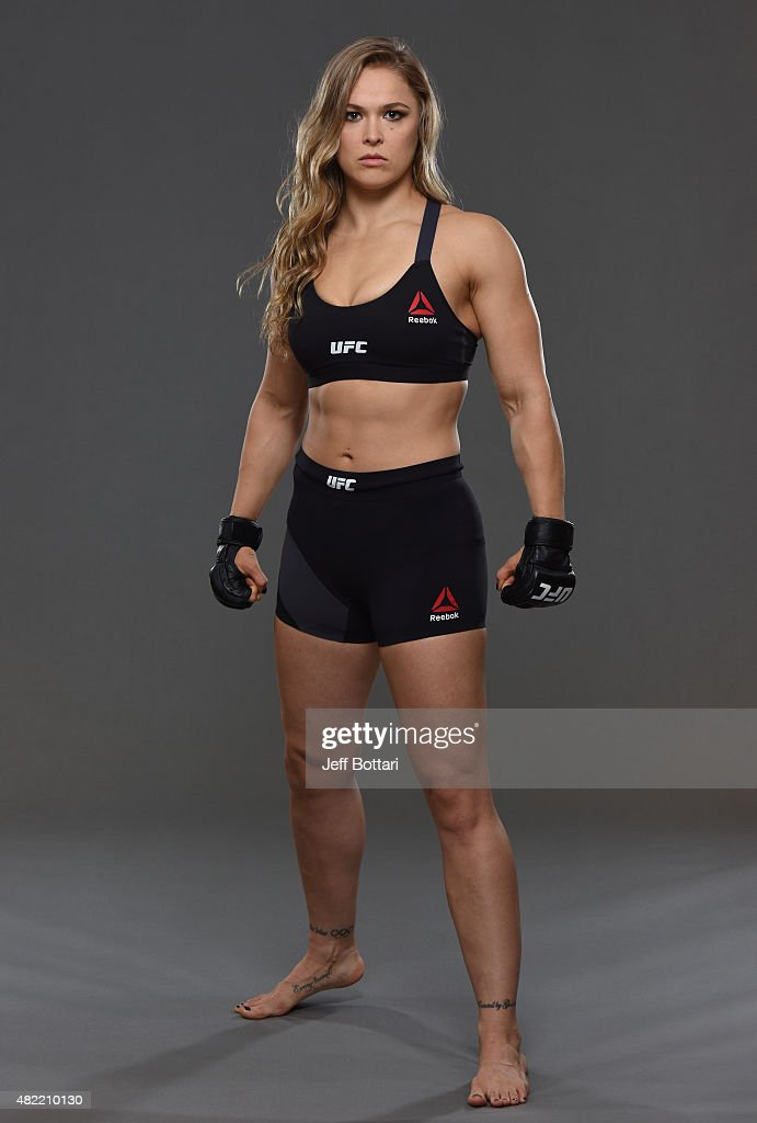 New Girl Wallpaper 2013 Ronda Rousey Pictures Getty Images