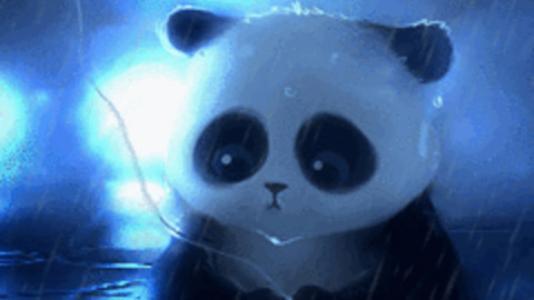 Very Very Sad Wallpapers With Quotes Sad Panda Gif Find Amp Share On Giphy