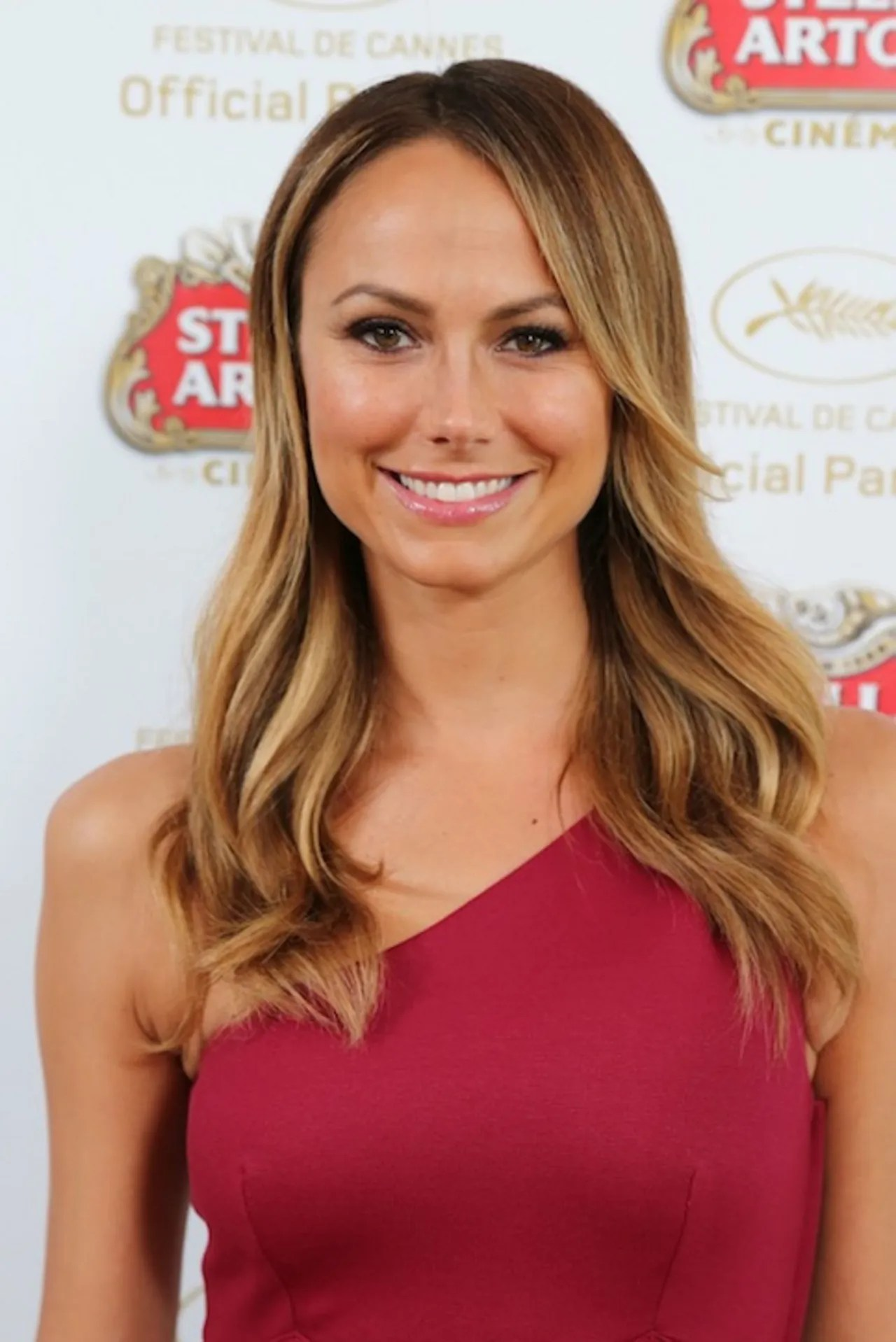 Fall Time Wallpaper Hey Sports Fans Stacy Keibler Is Designing Your Super