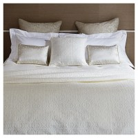 Difference Between Shams, European Shams, Cushions, and ...
