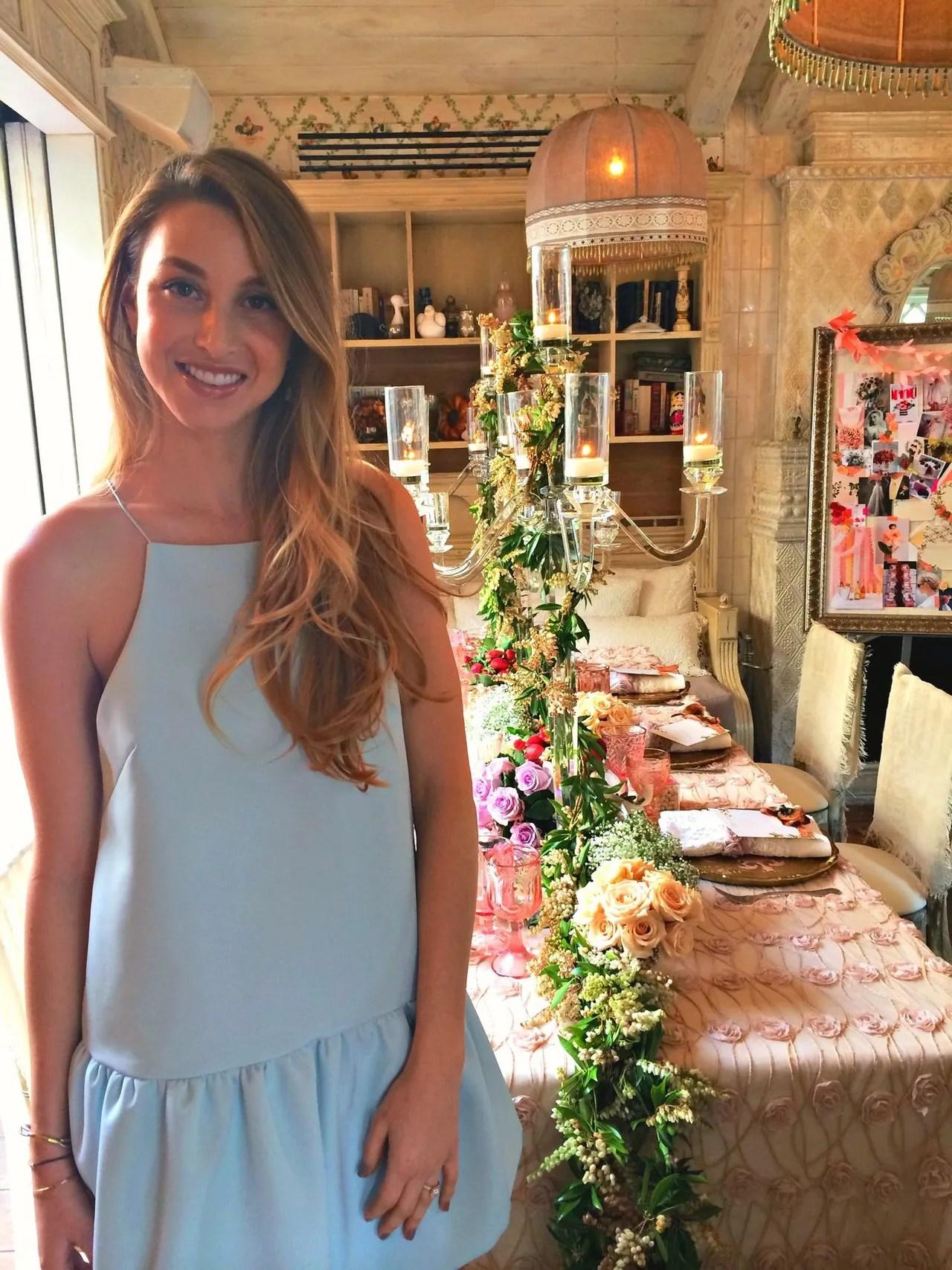 Fullsize Of Whitney Port Wedding