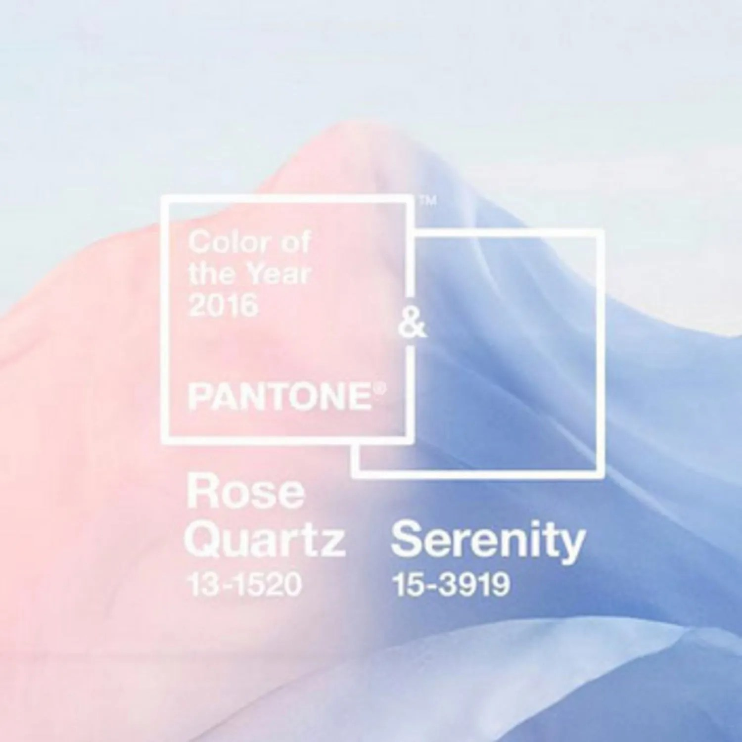 Pantone Color 2016 Pantone Color Of The Year 2016 Makeup Shades In Rose Quartz And