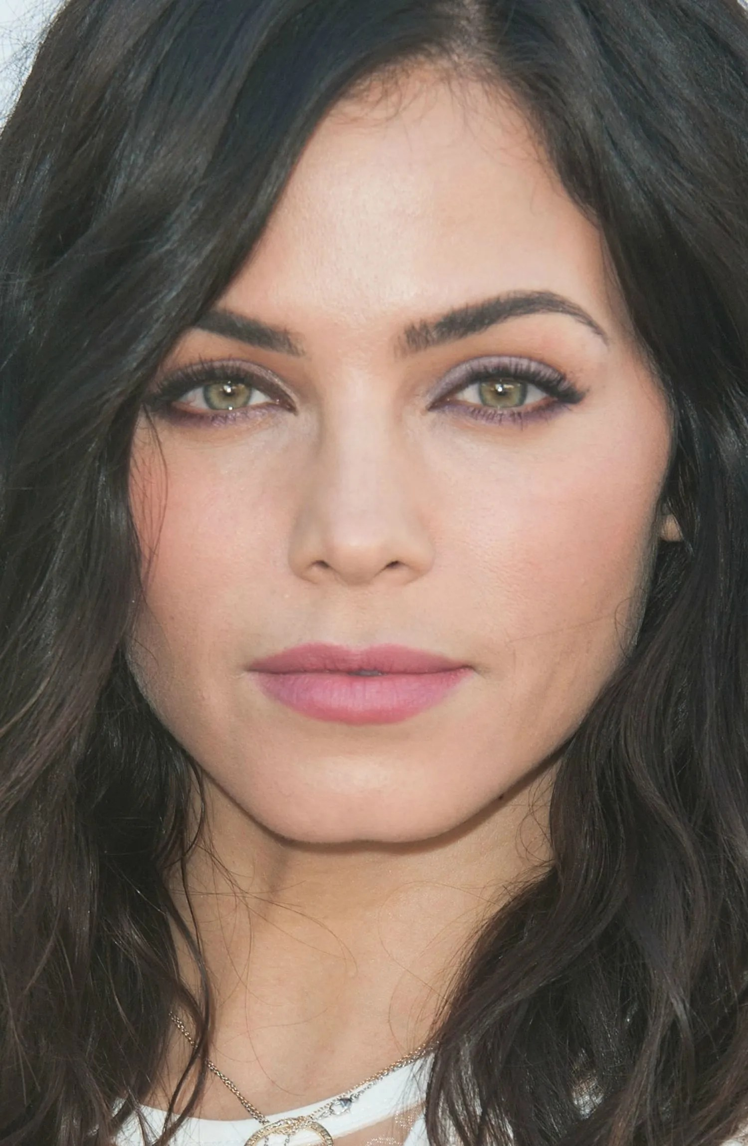 Cool Girl Wallpaper For Whatsapp Best Fake Lashes For Holiday Parties Seen On Jenna Dewan