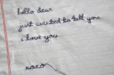 One Woman\u0027s Super Romantic Love Letter to Her Husband - Glamour