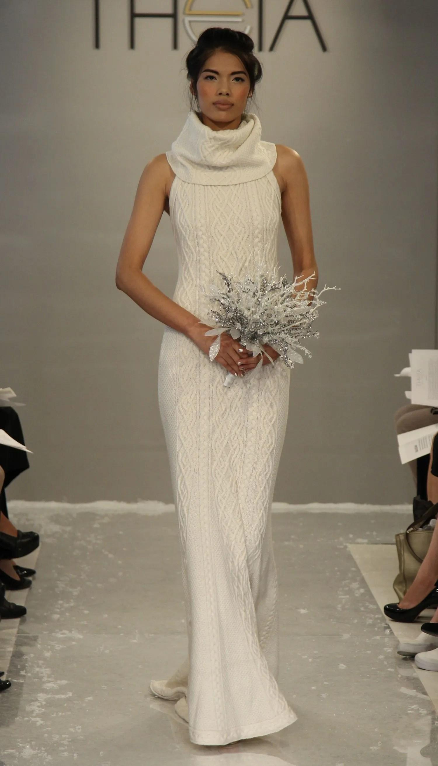 Fullsize Of Winter Wedding Dress