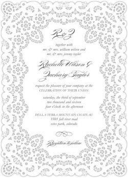 Small Of Best Wedding Invitations
