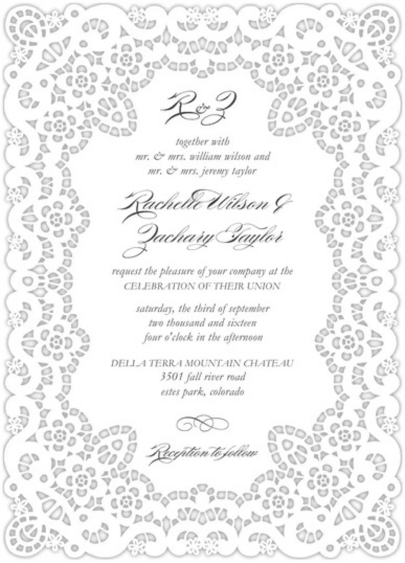 Large Of Best Wedding Invitations