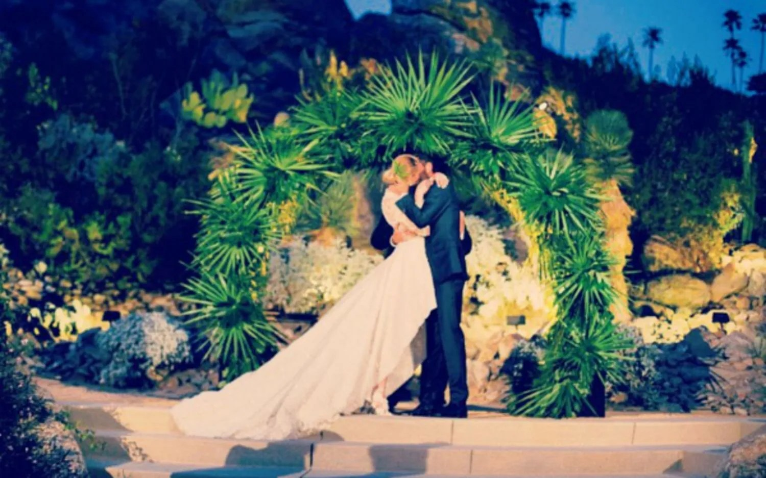 Fullsize Of Whitney Port Wedding