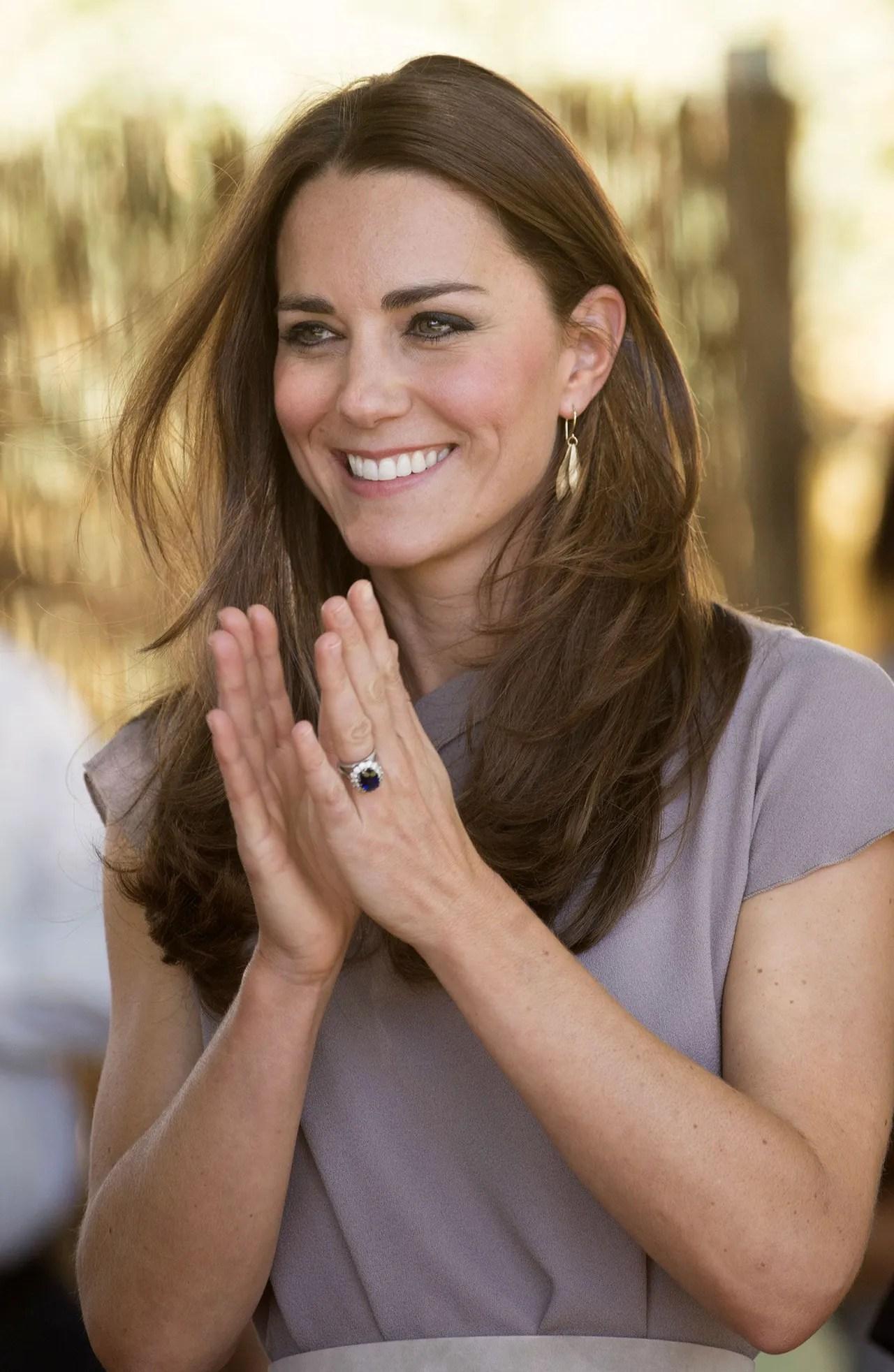 Fullsize Of Kate Middleton Engagement Ring