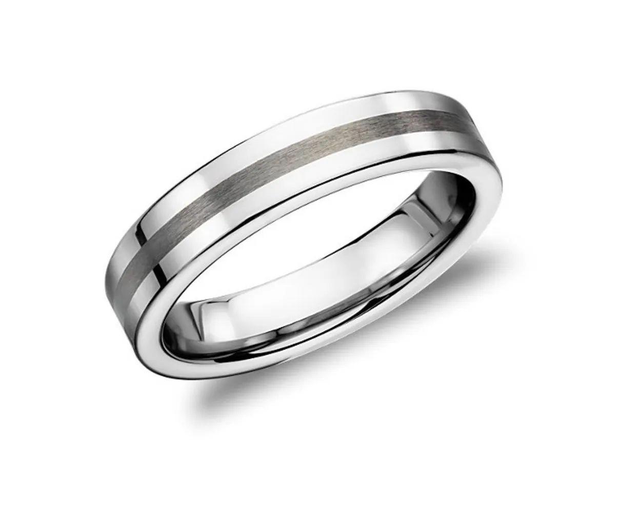 wedding rings groom modern mens wedding bands Modern Men 39 S Wedding Band Download