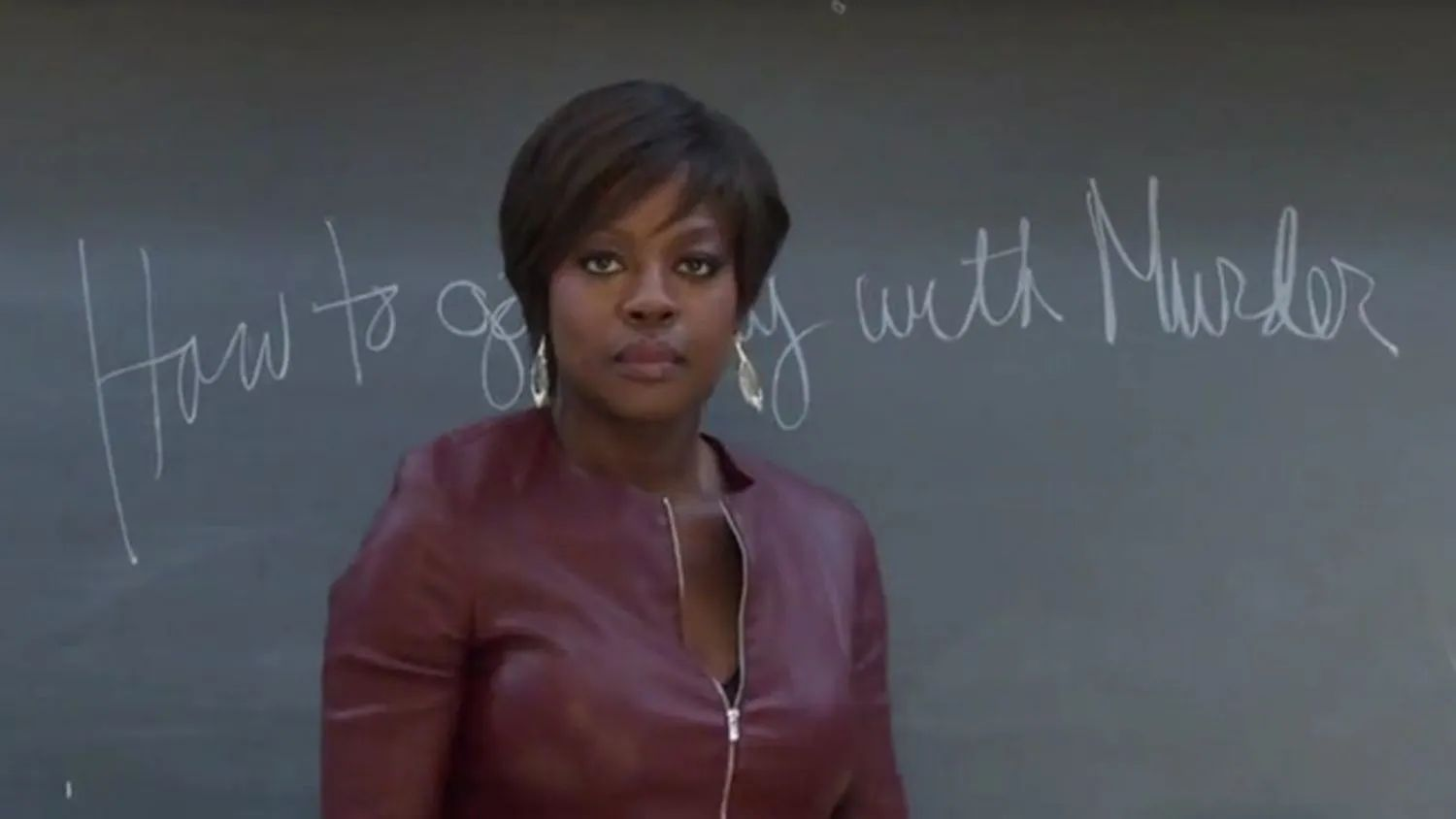 How To Get Away With Murder Episodes In Order