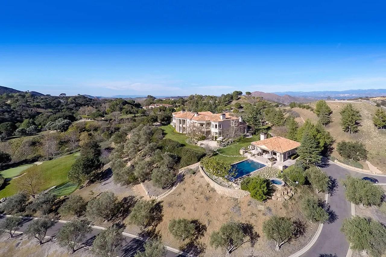 Fullsize Of Britney Spears House