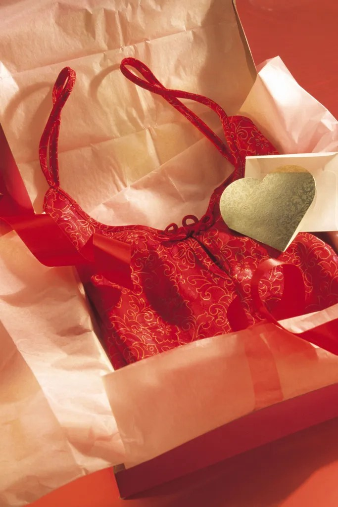 What His Valentine\u0027s Day Gift Says About Your Relationship Glamour