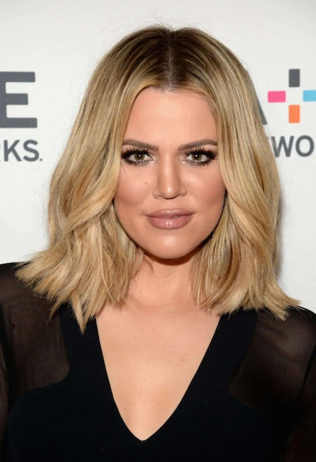 Kardashian Brunette Hair Khloe Kardashian 39;s Short Hair Is The Most Versatile Cut