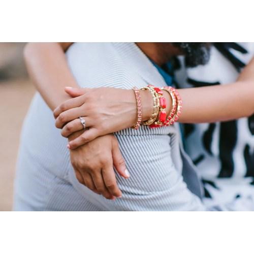 Medium Crop Of Engagement Ring Finger