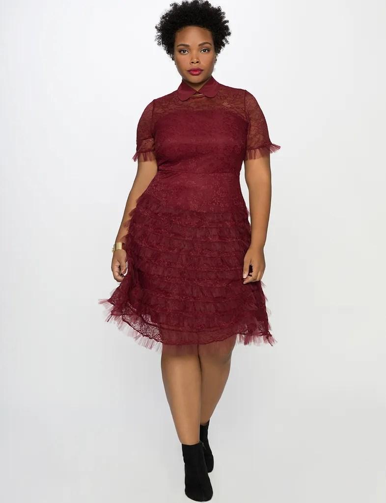 Fullsize Of Plus Size Holiday Dresses