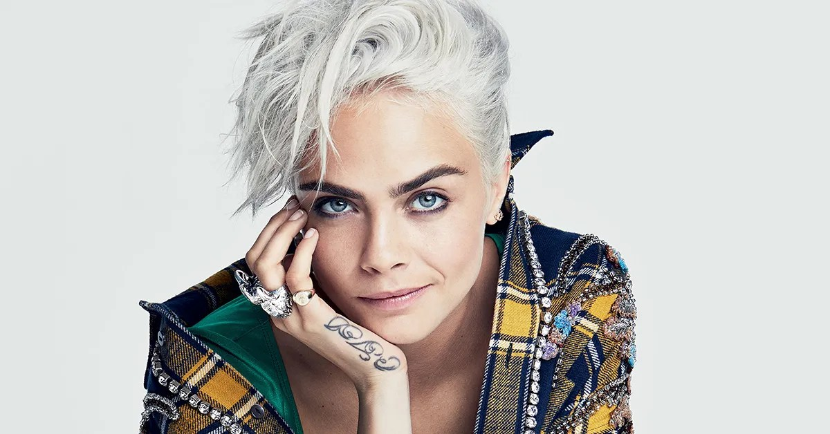 New York Fall Hd Wallpaper Cara Delevingne On Sexuality Confidence And Finding Her