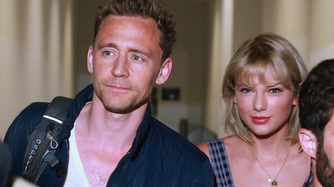 Www Tom Taylor De Fans Are Worried About Tom Hiddleston After Hearing Taylor Swift S