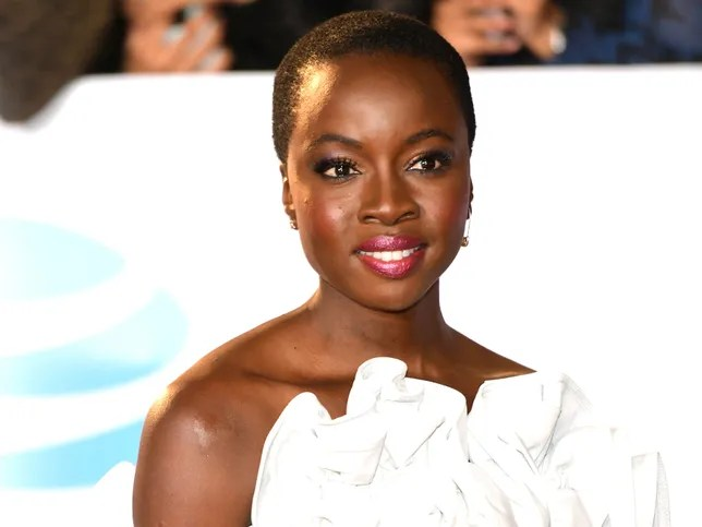 Cool Girl Wallpaper For Whatsapp Danai Gurira On Embracing Her Given Name I Realized I