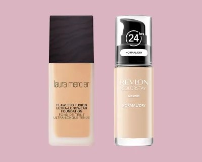 The Best Foundations for Every Skin Tone - Glamour
