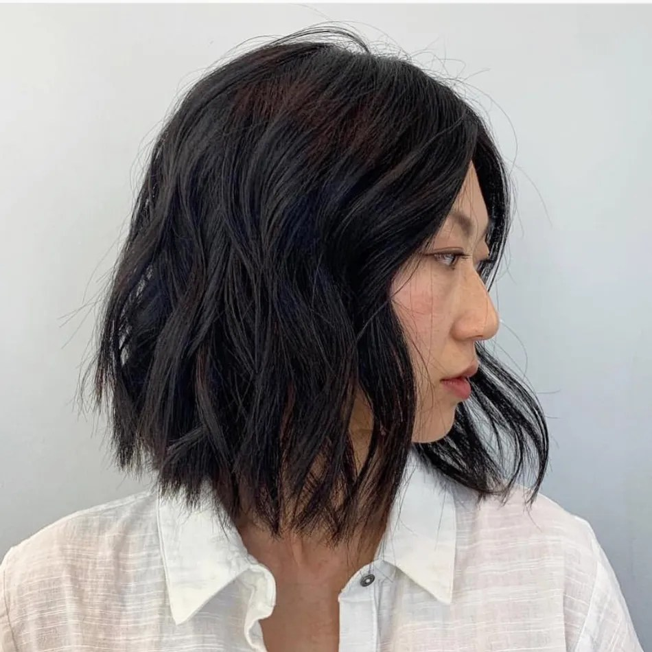 Haircuts Hairstyles The Most Popular Haircuts For 2019 Glamour
