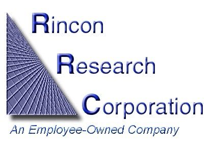 Working at Rincon Research Corporation Glassdoor