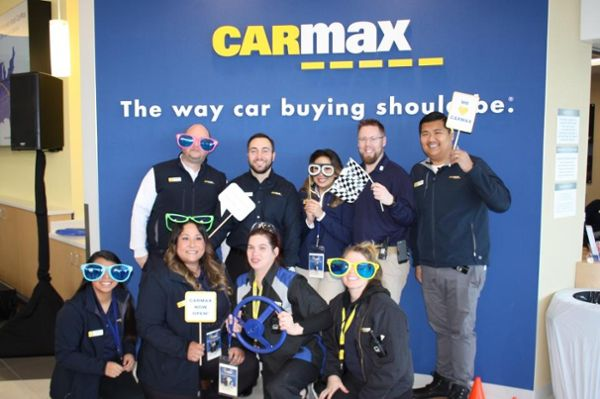 CarMax Sales Consultant Salaries in Nashville, TN Glassdoor