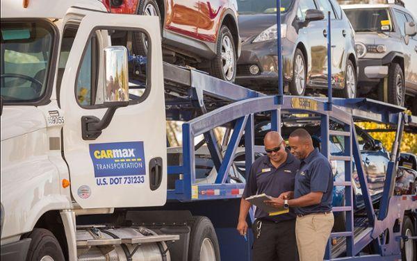 CarMax Sales Consultant Salaries Glassdoor