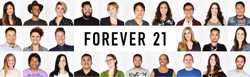 Working at Forever 21 Glassdoor