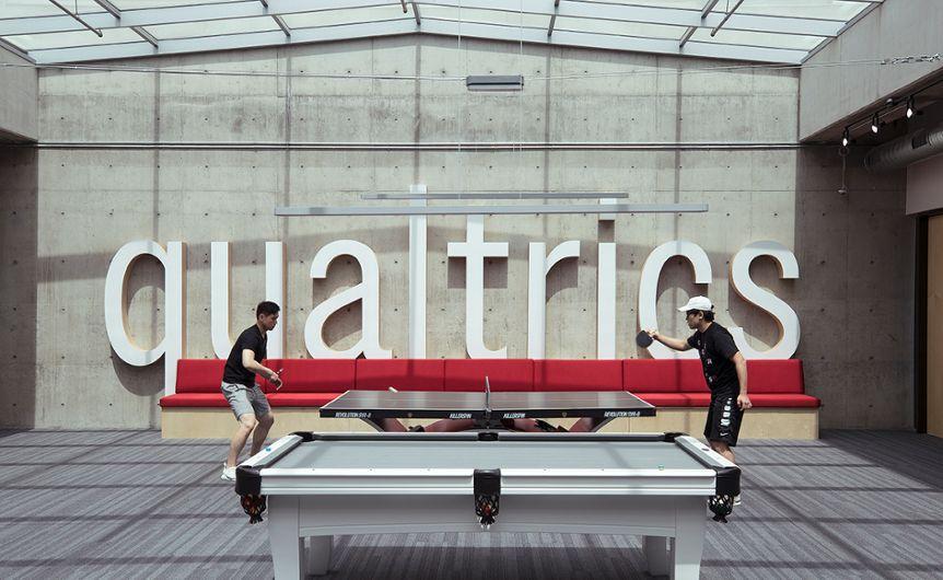 Working at Qualtrics Glassdoor