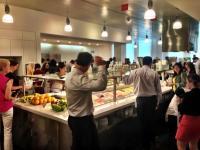 Ogilvy & Mather Cafeteria... - Ogilvy Office Photo | Glassdoor