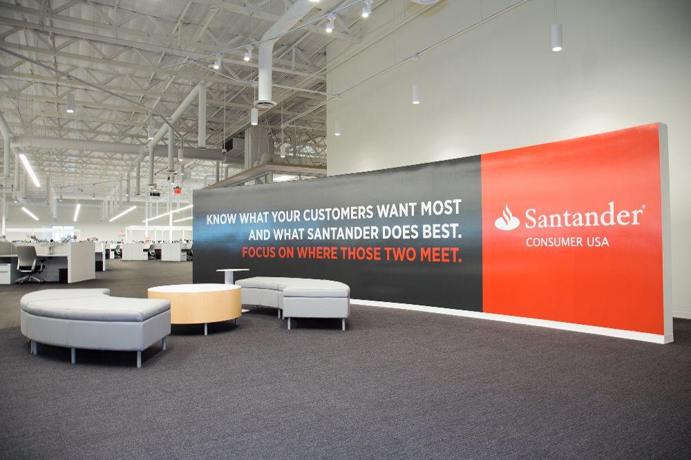 Mesa Office - Santander Consumer USA Office Photo Glassdoorin