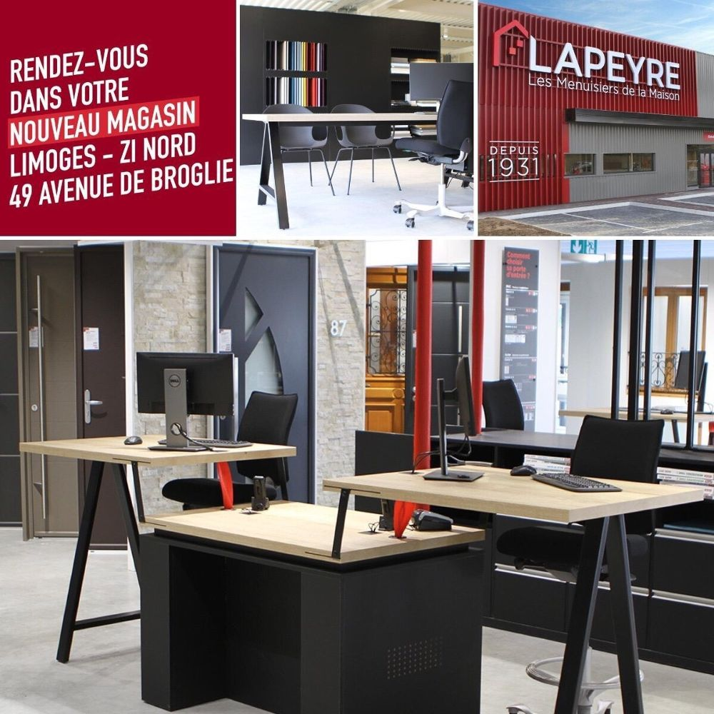 Magasin Lapeyre Store Banne Lapeyre Store