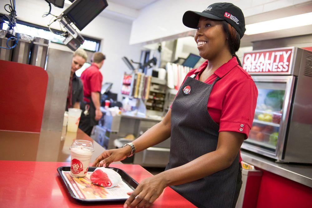 Wendy\u0027s Co-Manager Salaries Glassdoor