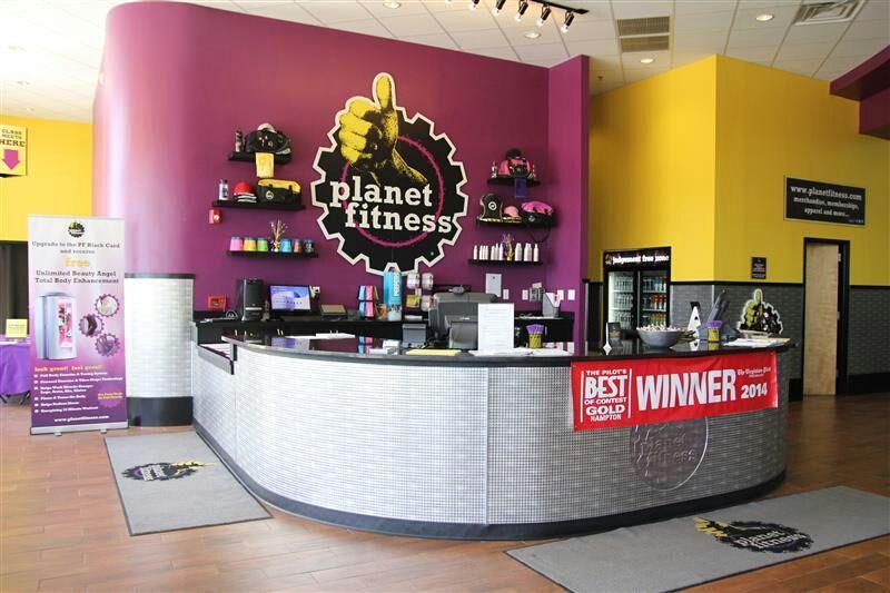 Planet Fitness Office Photos Glassdoor