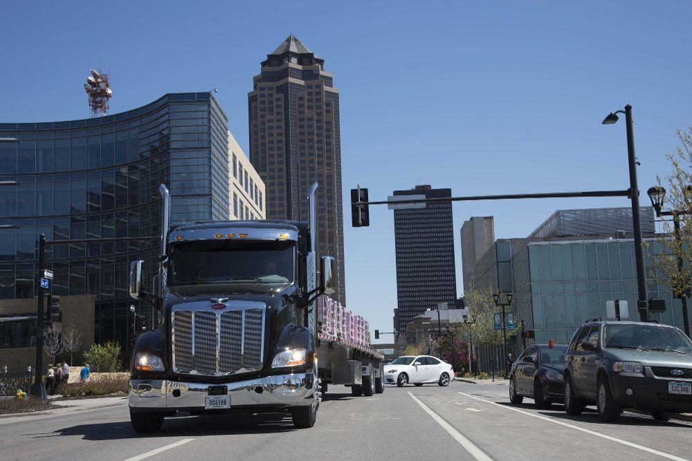 TMC Transportation Salaries Glassdoor - tmc trucking pay