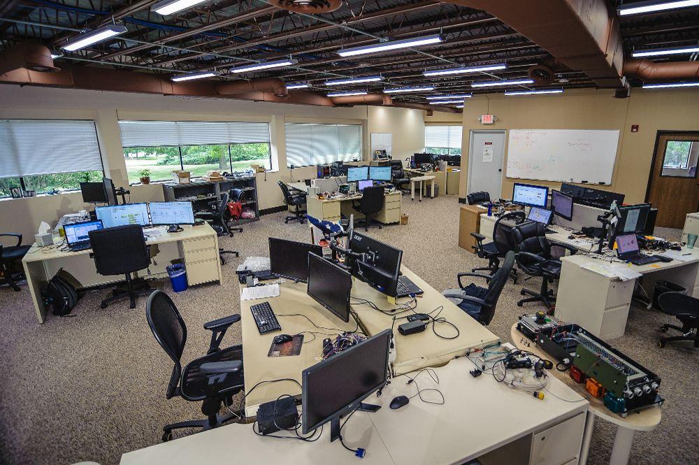 Open Office Concept - New Eagle Office Photo Glassdoorca
