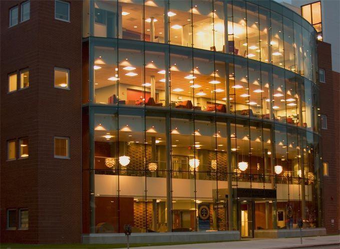 drexel-university-law-school - Drexel University Office Photo