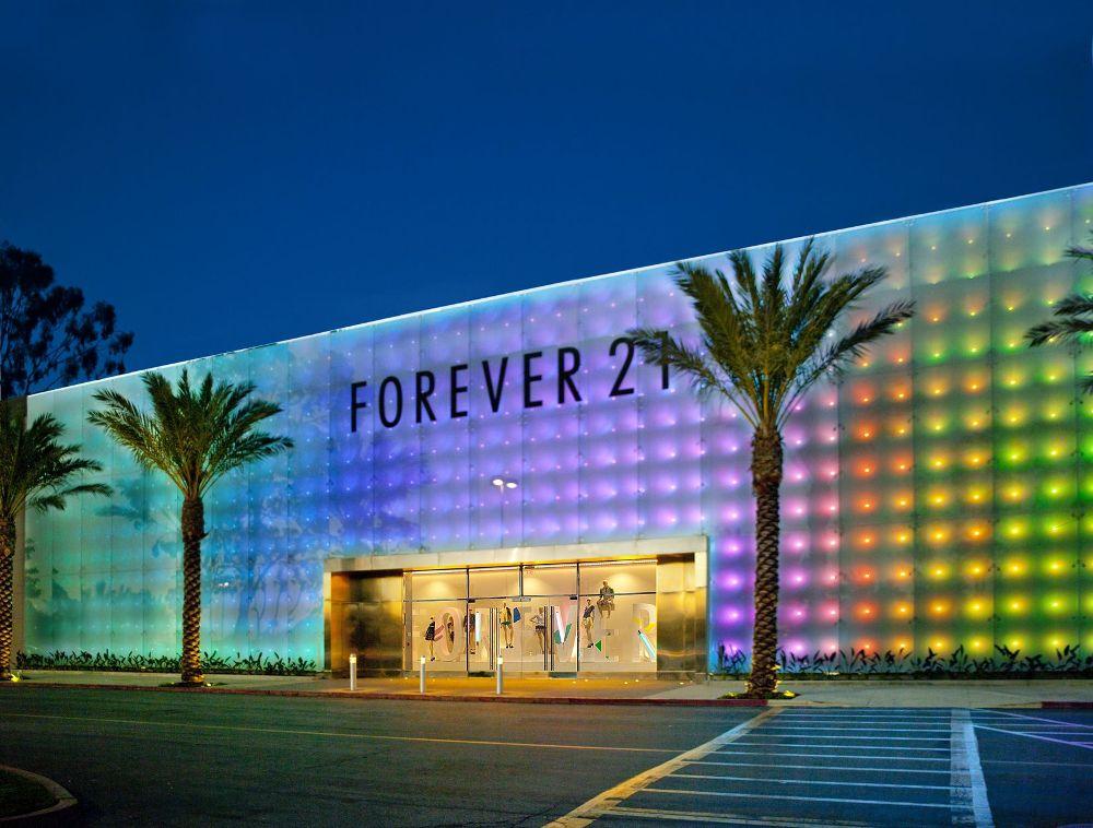 Forever 21 Sales Associate Salaries Glassdoor