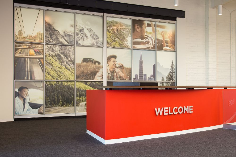 Mesa Office Grand Opening - Santander Consumer USA Office Photo