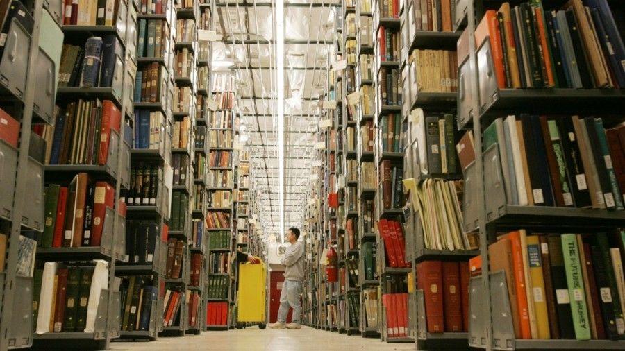 library inside - University of Michigan Office Photo Glassdoor
