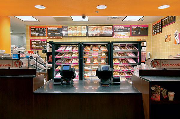 Cashier - Dunkin\u0027 Donuts Office Photo Glassdoor