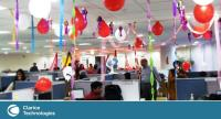 Office Bay Decoration Ideas - Elitflat