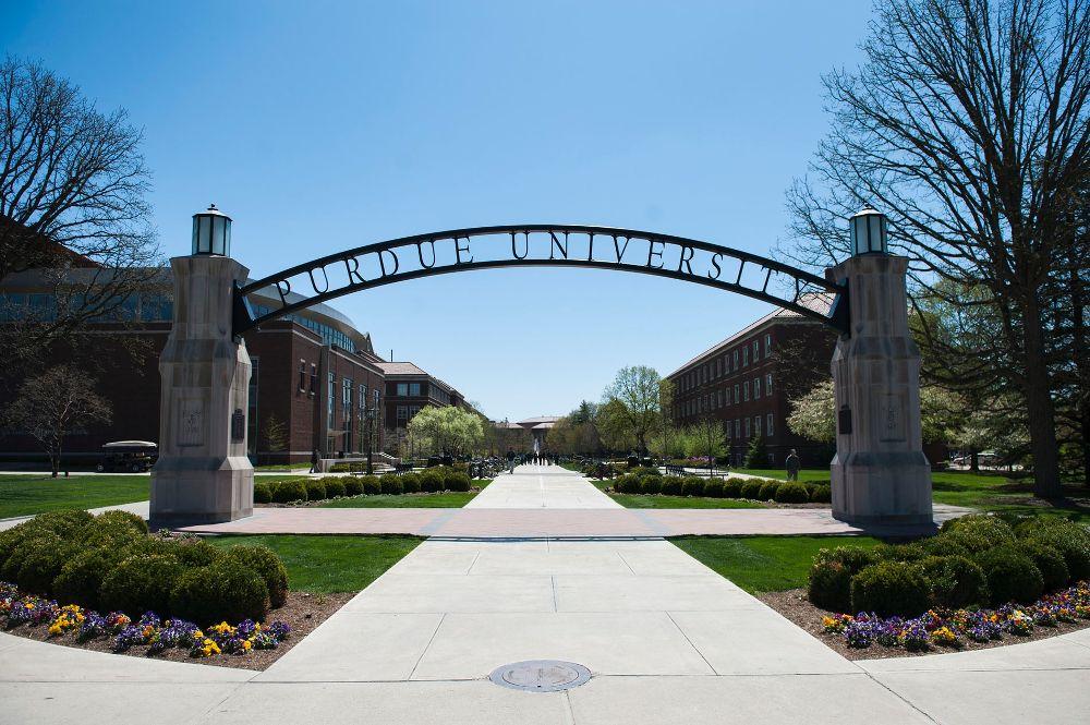 Purdue University - Purdue University Office Photo Glassdoor