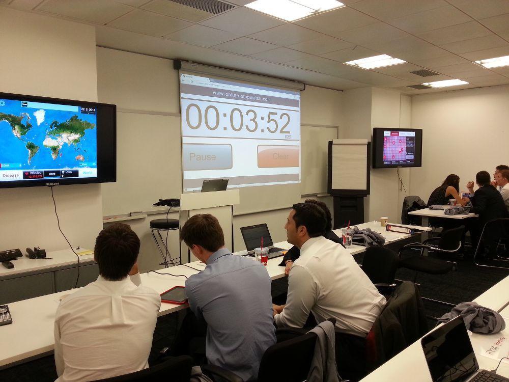 All fun  games New UK Gradu - Risk Management Solutions Office - office fun games