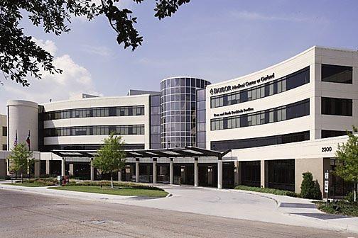 Baylor Garland - Baylor Scott  White Health Office Photo Glassdoor