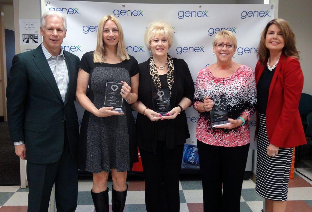 Genex Services Interview Questions Glassdoor