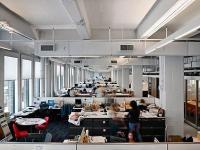 O&M New York... - Ogilvy Office Photo | Glassdoor